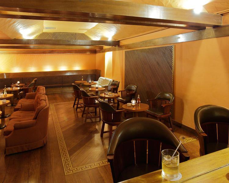 BAR Hotel ESTELAR Paipa Hotel & Centro de Convenciones Paipa