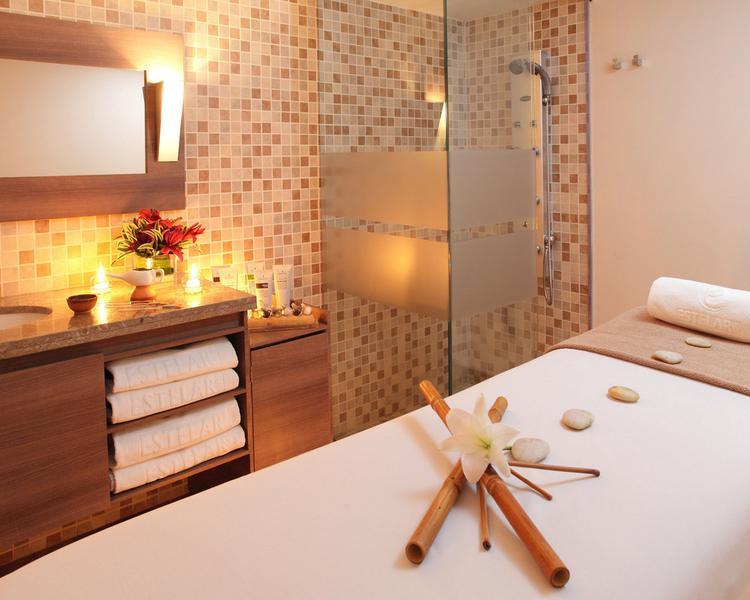 SPA Hotel ESTELAR Paipa Hotel & Centro de Convenciones Paipa