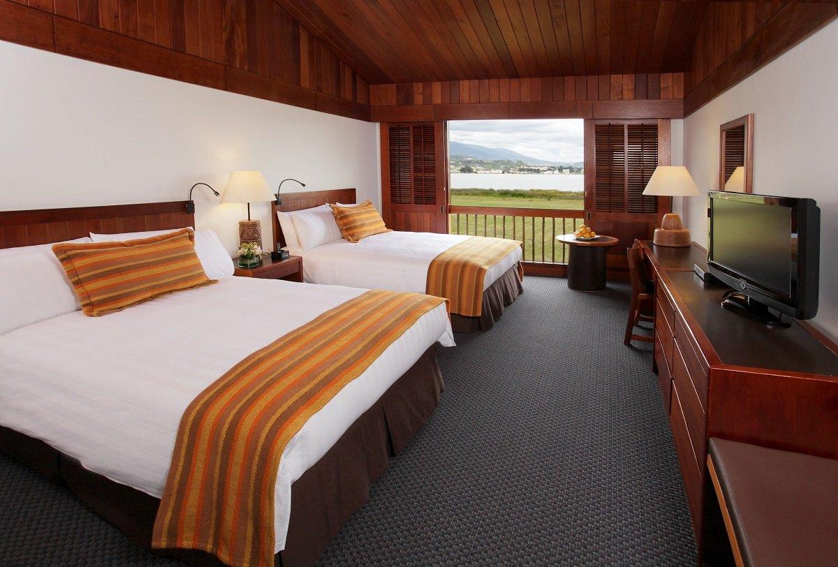 Habitaciones estelar paipa hotel centro de convenciones for Hotel centro