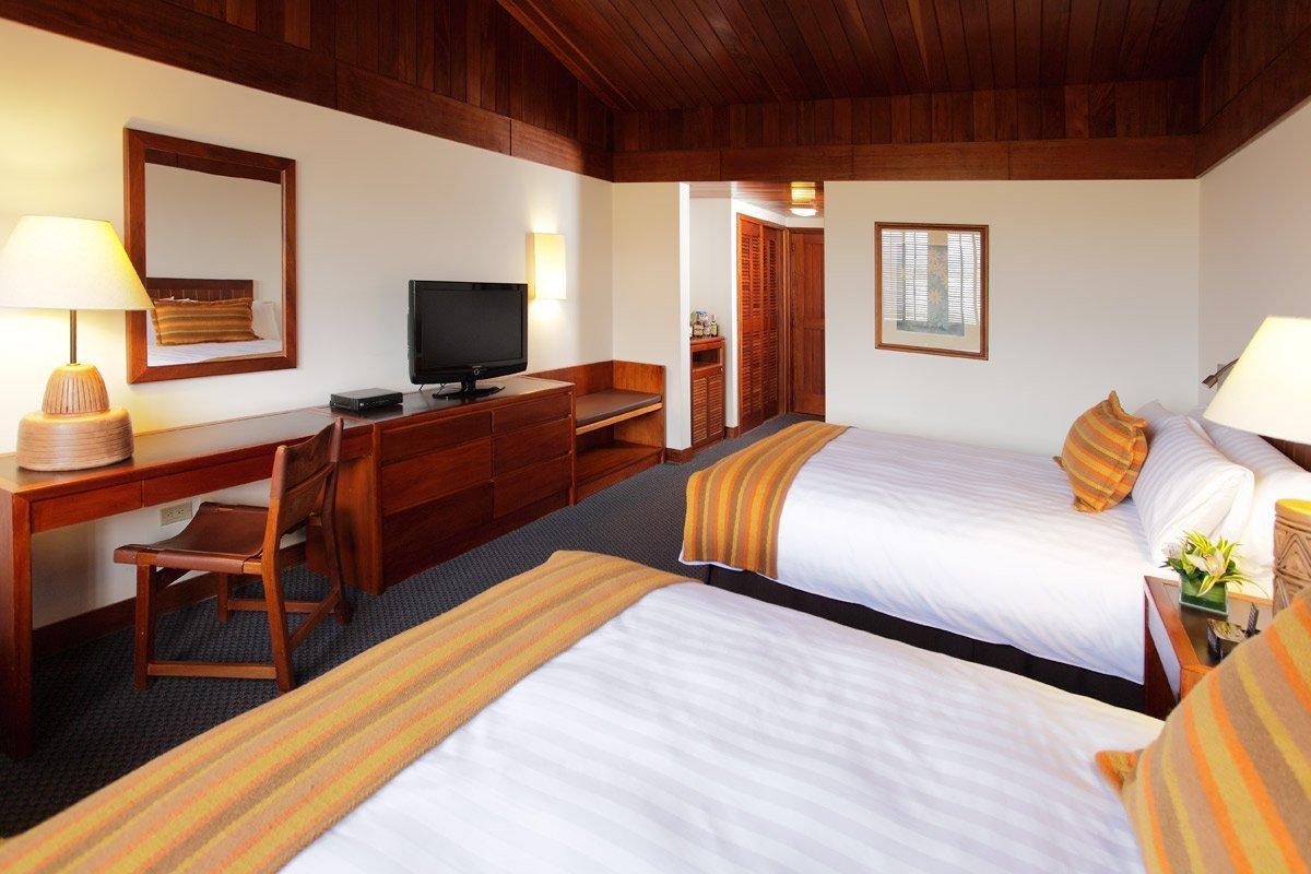 Habitaciones estelar paipa hotel centro de convenciones for Detalles en habitaciones de hotel